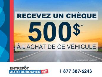 2014 Honda Civic Coupe EX - AIR CLIMATISÉ - SIÈGES CHAUFFANTS