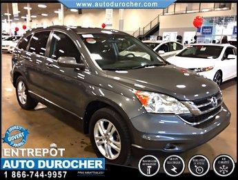 Honda CR-V EX AUTOMATIQUE TOUT ÉQUIPÉ 2011