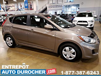 2012 Hyundai Accent L - Économique - BAS KILOMÉTRAGE