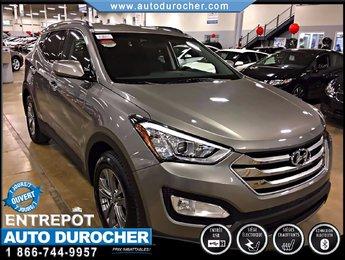 Hyundai Santa Fe Sport SPORT TOUT ÉQUIPÉ AWD SIÈGES CHAUFFANTS BLUETOOTH 2016