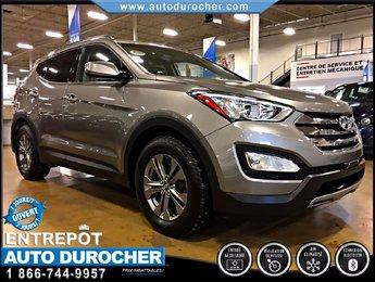 Hyundai Santa Fe SPORT - SIÈGES CHAUFFANTS - JANTES EXCEPTIONNELLE 2013