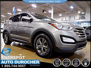 Hyundai Santa Fe PREMIUM - AUTOMATIQUE - AIR CLIMATISÉ 2013