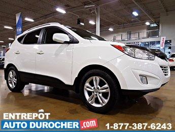 2013 Hyundai Tucson AUTOMATIQUE - AIR CLIMATISÉ