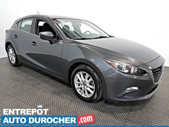 2014 Mazda Mazda3 GS-SKY Automatique - A/C - Groupe Électrique