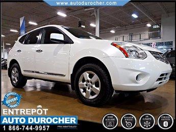 Nissan Rogue AUTOMATIQUE - AIR CLIMATISÉ 2012