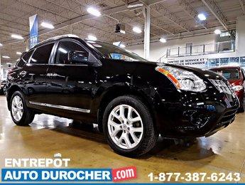 2013 Nissan Rogue AWD - AUTOMATIQUE - AIR CLIMATISÉ - TOIT OUVRANT