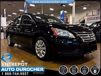 2013 Nissan Sentra AUTOMATIQUE - TOUT ÉQUIPÉ