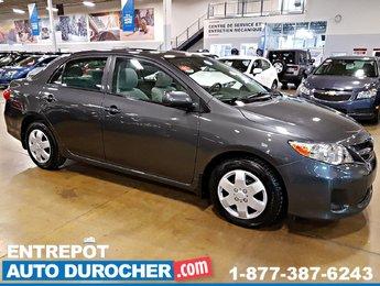 2013 Toyota Corolla CE - AUTOMATIQUE - AIR CLIMATISÉ