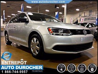 Volkswagen Jetta Sedan Comfortline, AUTOMATIQUE, TOUT ÉQUIPÉ 2013