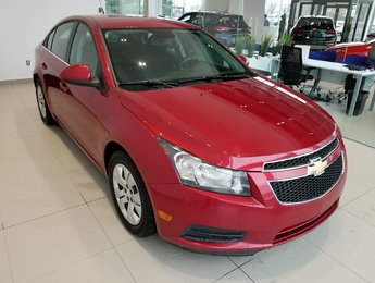 Chevrolet Cruze 2014 1LT