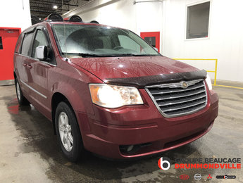 Chrysler Town & Country 2010 TOURING -  MAGS- GROUPE ÉLECTRIQUE!!