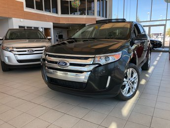 Ford Edge 2013 LIMITED AWD CUIR TOIT PANORAMIQUE NAVIGATION MAGS