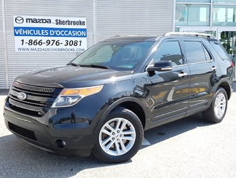 Ford Explorer 2013 AWD GROUPE REMORQUAGE 7 PASSAGERS