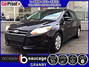 Ford Focus 2013 SE AUTOMATIQUE A/C BLUETOOTH
