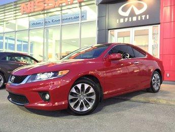 Honda Accord 2013 EX / CAMERA DE RECULE / MAG