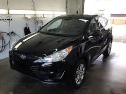 Hyundai Tucson 2013 GL +JAMAIS ACCIDENTE+ SEULEMENT