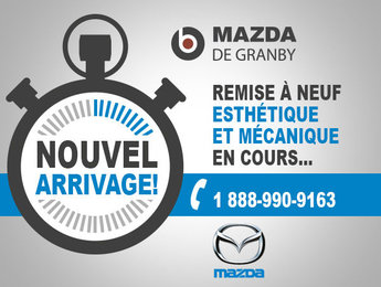 Mazda CX-5 2015 GS*AWD*NAV GPS*TOIT*SIEGES CHAUFF*BLUETOOTH*MAGS*