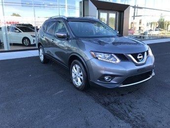 Nissan Rogue 2014 SV
