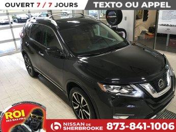 Nissan Rogue 2017 SL