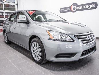 Nissan Sentra 2013 SV / AUTOMATIQUE
