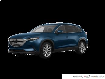 Mazda CX-9 2019 GS-L