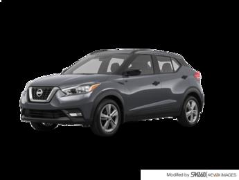 Nissan KICKS 2019 S
