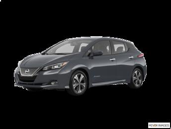 Nissan Leaf 2019 SV
