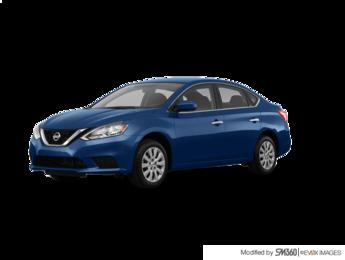 Nissan Sentra 2019 S