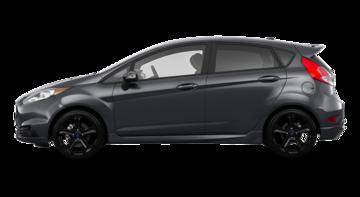 Ford Fiesta à Hayon