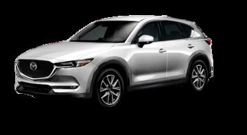 Mazda CX-5 GX 2017 Snowflake White Pearl