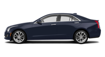 ATS Sedan