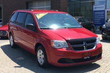 2012 Dodge Grand Caravan SXT Wgn **Bi-Weekly Payment $100.76**