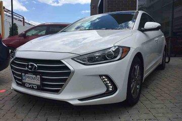 2017 Hyundai Elantra GL, CARPROOF VERIFIED