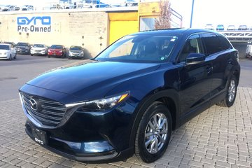 2016 Mazda CX-9 CERTIFIED PRE-OWNED! **Bi-Weekly Payment $306.03**