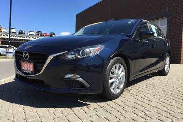 2014 Mazda Mazda3 GS-SKY, BLUETOOTH, CRUISE CONTROL