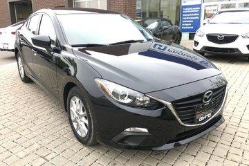 2014 Mazda Mazda3 GS-SKY! **Bi-Weekly Payment $130.62**