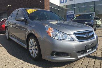 2011 Subaru Legacy 3.6R w/Limited Pkg **Bi-Weekly Payment $125.95**