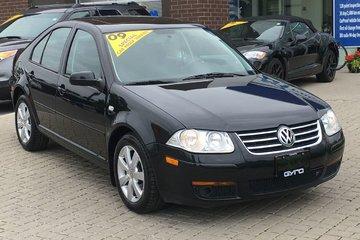 2009 Volkswagen City Jetta 4dr Sdn Auto - **Bi-Weekly Payment $69.97**