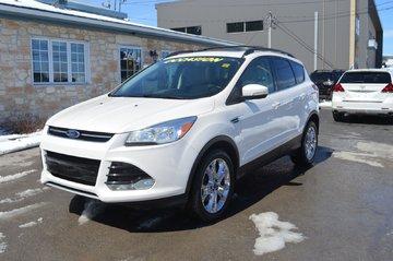 2013 Ford Escape SEL BLUETOOTH BANC CHAUFFANT NAVIGATION TOIT