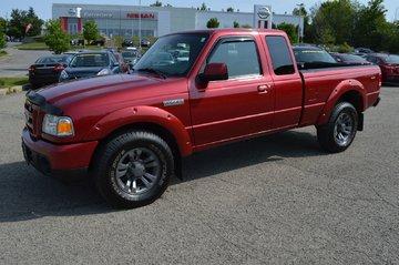 Ford Ranger SPORT 4X4 2010