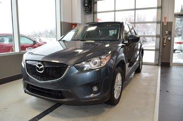 Mazda CX-5 GS AIR CLIMATISÉ  SIÈGE CHAUFFANT 2013