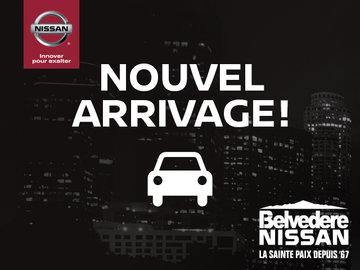 Nissan Rogue SV JANTES EN ALLIAGE ET CAMERA DE RECUL 2017