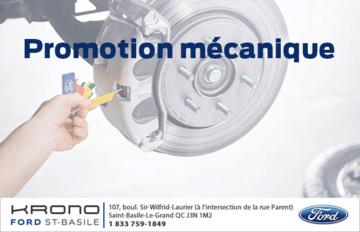 Promotion mécanique