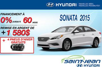 Sonata 2015