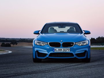 2015 BMW M3/M4: The most powerful letter for a reason