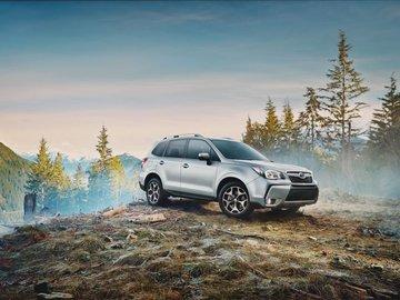 Subaru sets new sales records in 2015