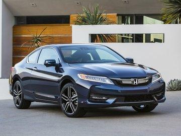 Honda Accord 2017 et toutes ses versions