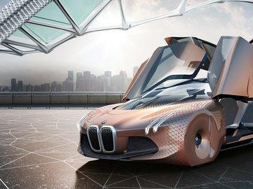 100 ans de BMW