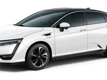 Honda Clarity Plug-In Hybrid is coming in 2017