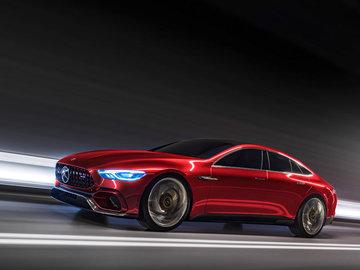 Trois modèles importants dévoilés par Mercedes-Benz au Salon de Genève